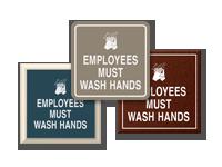 Office Restroom Signs Signmojo